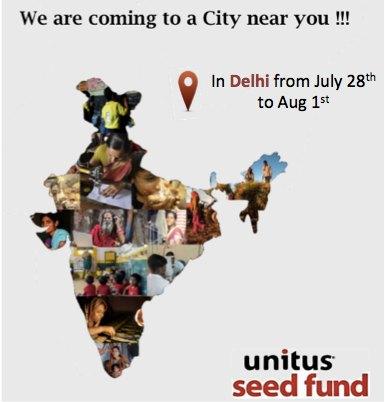 USF RS Delhi