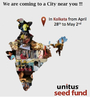 USF RS Kolkata