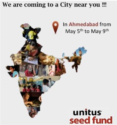 USF RS Ahmedabad
