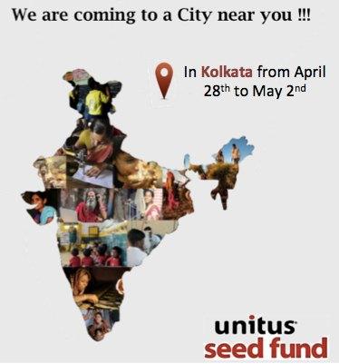 USF RS Calcutta